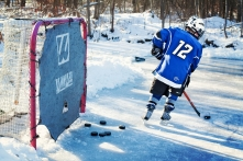 protein powder for hockey players