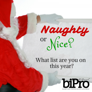blog socially naughty nice resolutions