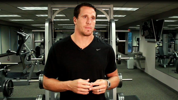 BiPro User Chad Greenway