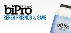 Refer friends and save
