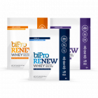 BiPro RENEW Sample Pack