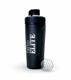 BlenderBottle Insul Stainless Steel 26oz Matte Blk