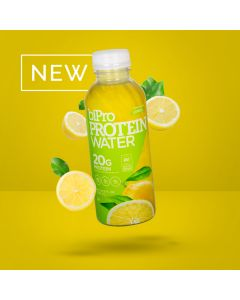 BiPro Protein Water – Lemon