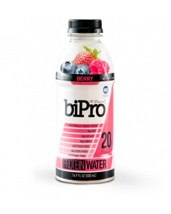 Berry Flavored Protein Water