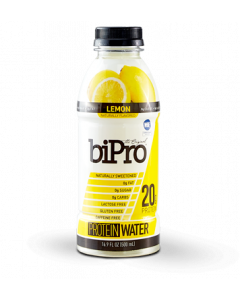 Lemon Flavored Protein Water